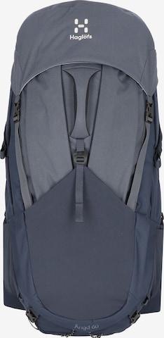 Haglöfs Sports Backpack in Blue
