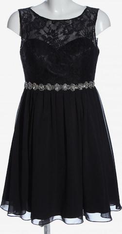 Laona Dress in L in Black