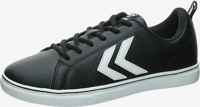 Hummel Sneaker 'Mainz' in schwarz, Produktansicht