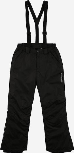 ICEPEAK Sport-Hose 'LAFE' in schwarz / weiß, Produktansicht
