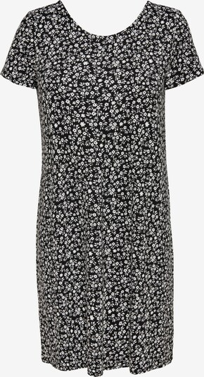 ONLY Summer dress 'Bera' in Black / White, Item view