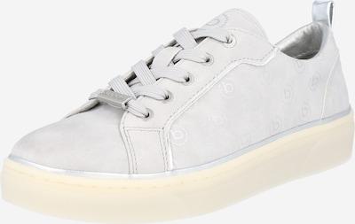 bugatti Zapatillas deportivas bajas en gris, Vista del producto