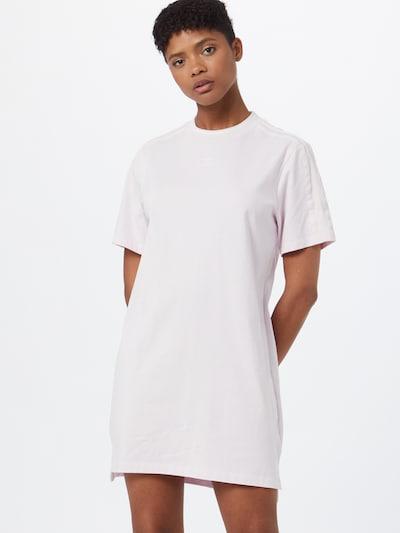 ADIDAS ORIGINALS Kleid in pastellpink, Modelansicht
