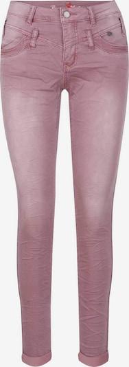 Buena Vista Jeans in lila, Produktansicht