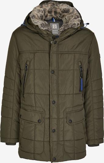 CALAMAR Jacke in oliv, Produktansicht