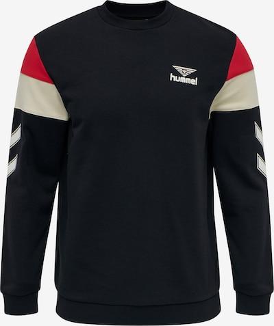 hummel hive Sportsweatshirt in de kleur Blauw, Productweergave