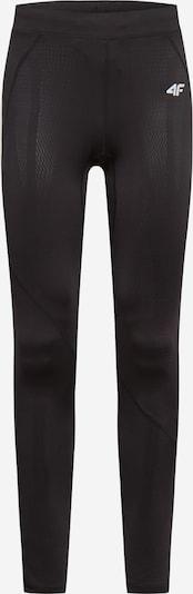 4F Sportovní kalhoty - černá, Produkt