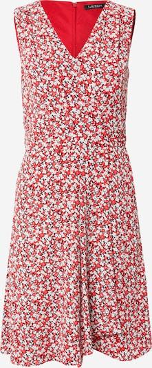 Lauren Ralph Lauren Φόρεμα 'ELNA' σε μπλε μαρέν / κόκκινο / λευκό, Άποψη προϊόντος