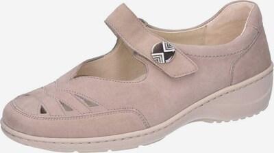 WALDLÄUFER Slipper in rosa, Produktansicht