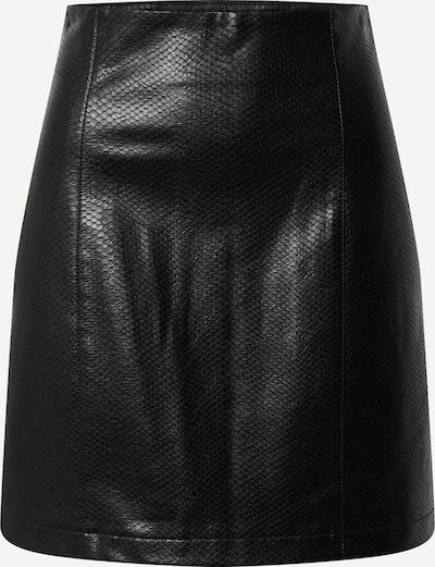 Fustă 'Celia' EDITED pe negru, Vizualizare produs