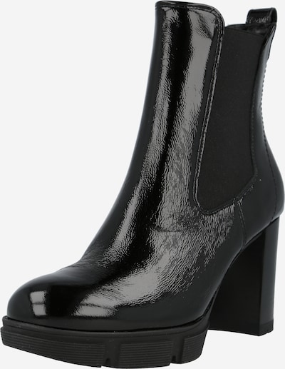 Paul Green Chelsea čižmy - čierna, Produkt