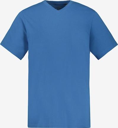 JP1880 Shirt in de kleur Lichtblauw, Productweergave