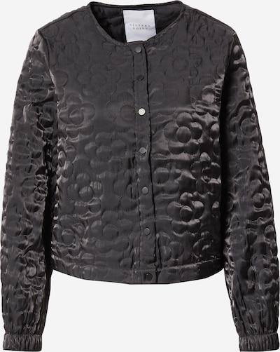 SISTERS POINT Between-Season Jacket 'EPA' in Black, Item view