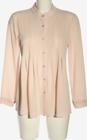 Susy Mix Blouse & Tunic in S in Beige