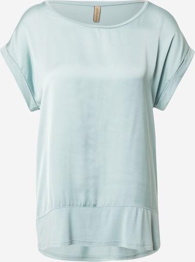 Soyaconcept Shirt 'THILDE 6' in mint, Produktansicht