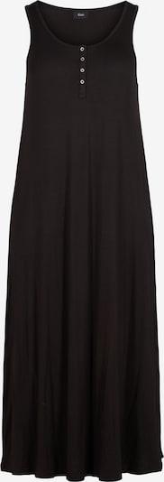 Zizzi Letní šaty 'Vfreja' - černá, Produkt