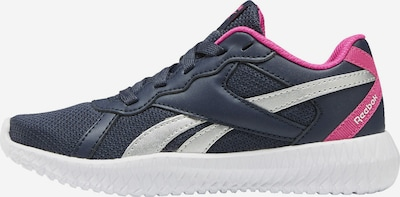 REEBOK Sneaker in dunkelblau, Produktansicht