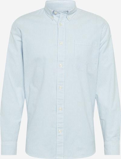 SELECTED HOMME Overhemd in de kleur Duifblauw, Productweergave