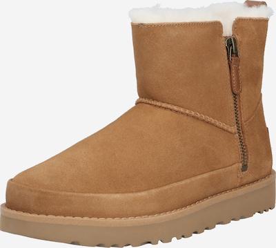 UGG Stiefel in karamell: Frontalansicht