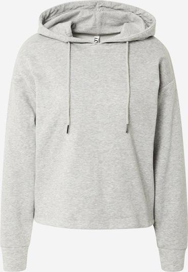 JDY Sweatshirt 'NAJA' in mottled grey, Item view