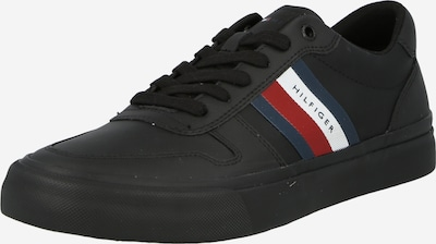 TOMMY HILFIGER Sneaker 'CORE CORPORATE STRIP' in schwarz, Produktansicht