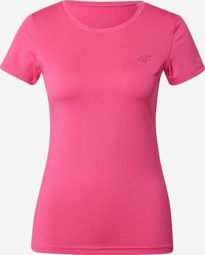 4F Funktionstopp i rosa, Produktvy