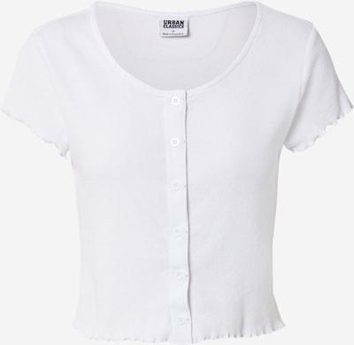 Urban Classics Majica u bijela, Pregled proizvoda