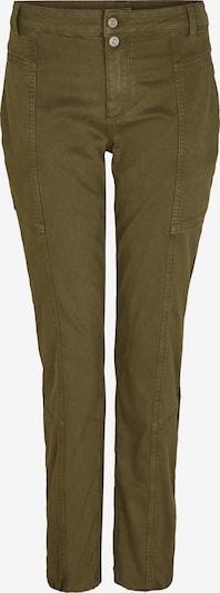 Ci comma casual identity leg-Hose in khaki, Produktansicht