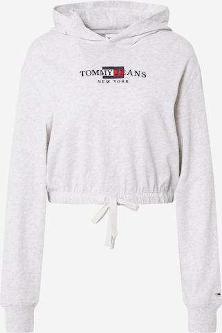 Tommy Jeans Sweatshirt in Grey