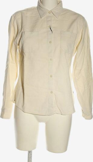 POLO RALPH LAUREN Langarmhemd in S in creme, Produktansicht