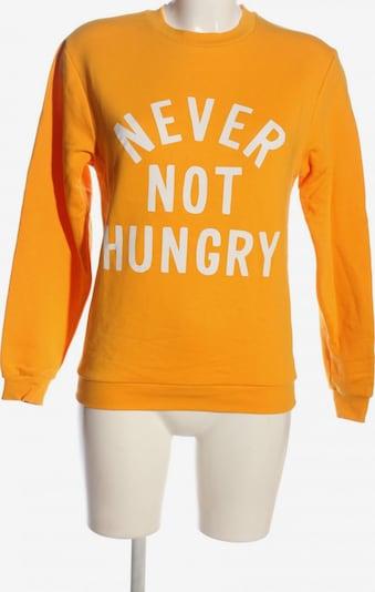 Raid Sweatshirt & Zip-Up Hoodie in XS in Light orange, Item view