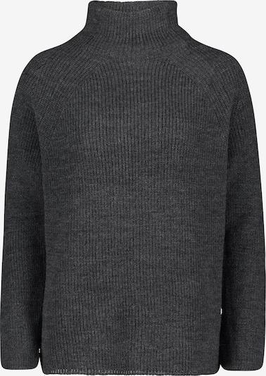 Cartoon Sweater in Grey, Item view