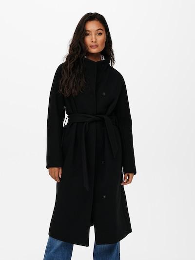 ONLY Přechodný kabát 'Emma' - černá, Model/ka