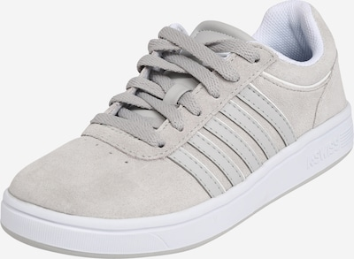 Sneaker low 'Court Cheswick' K-SWISS pe bej, Vizualizare produs
