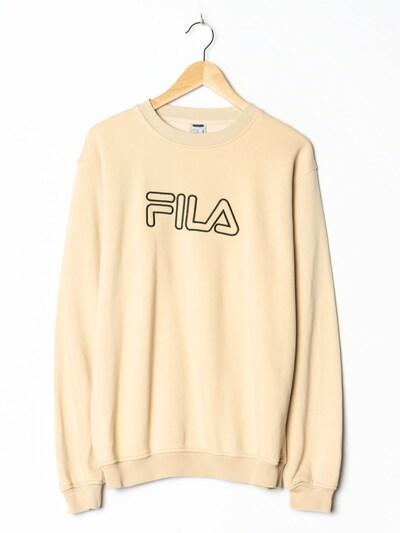 FILA Sweatshirt in XXL in beige, Produktansicht