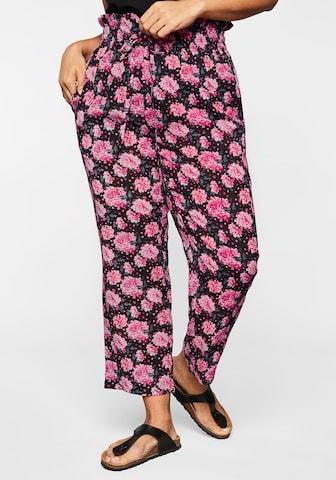 SHEEGO Παντελόνι σε ροζ