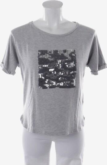Rich & Royal Shirt in S in graumeliert, Produktansicht