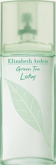 Elizabeth Arden Eau de Toilette 'Green Tea Lotus' in grün, Produktansicht
