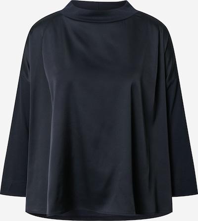 Someday Shirt 'Kessi' in dunkelblau, Produktansicht