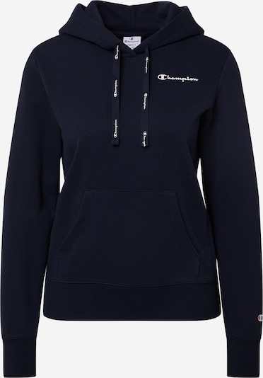 Champion Authentic Athletic Apparel Sweatshirt i navy, Produktvisning