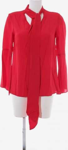 Closet London Blouse & Tunic in M in Red