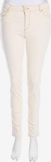 Stradivarius Jeans in 30-31 in Cream, Item view