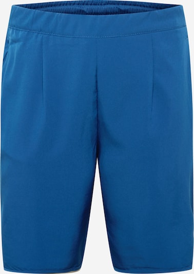 BIDI BADU Športové nohavice 'Henry 2.0 Tech' - petrolejová, Produkt