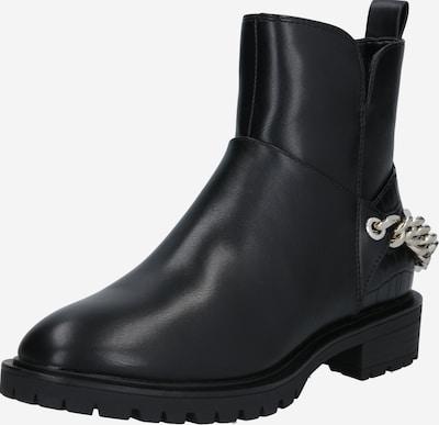 ONLY Škornji | črna barva, Prikaz izdelka
