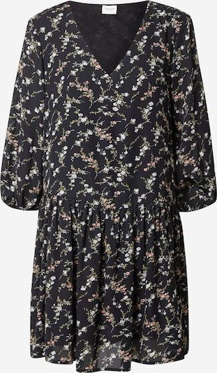 JACQUELINE de YONG Vestido 'Ellen' en mezcla de colores / negro, Vista del producto