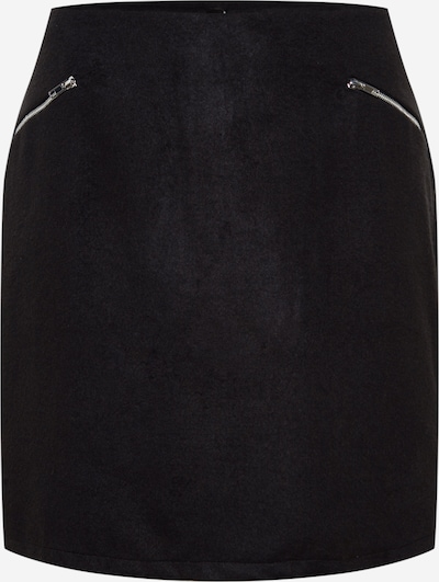 Z-One Skirt 'Laura' in black, Item view