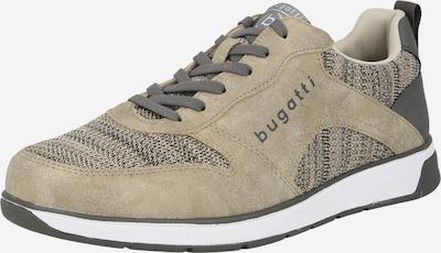 Sneaker bassa 'ARRIBA' bugatti di colore beige / talpa, Visualizzazione prodotti