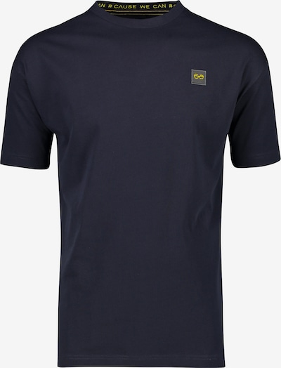 NEW IN TOWN T-Shirt in blau, Produktansicht
