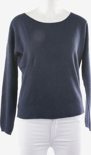 REPEAT Pullover / Strickjacke in XS in dunkelblau, Produktansicht