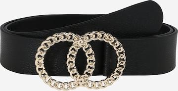 Guido Maria Kretschmer Collection Belt 'Fina' in Black